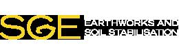 Earthworks and Soil Stabilisation [SGE]