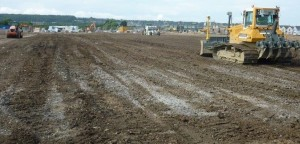 SGE Soil stabilisaiton
